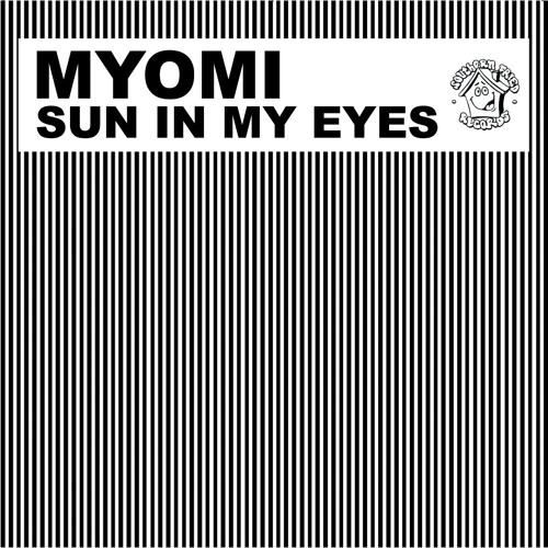 Myomi feat. Amber Jolene: Sun In My Eyes (Remixes)