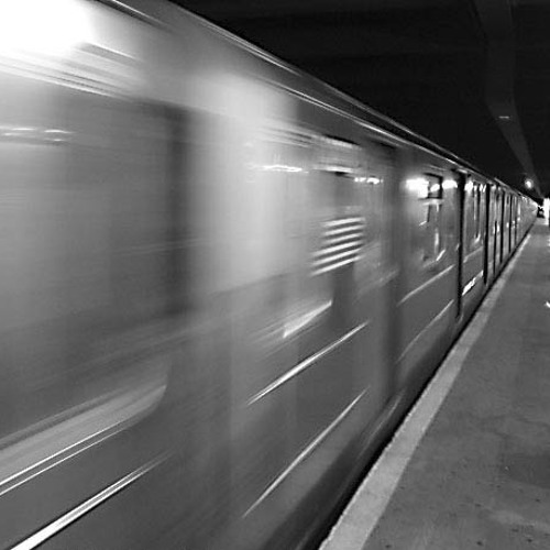 [030-3]**[SUBWAY NY]**[coming up] by Conte Mascetti