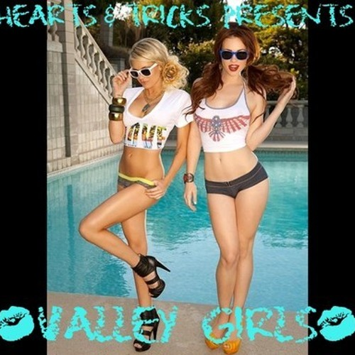 Heartbreak & J-Trick - Valley Girls (Original Mix)