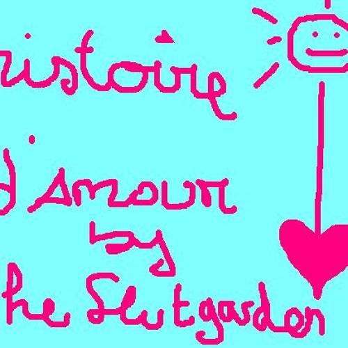 The SlutGarden - Histoire d'Amour