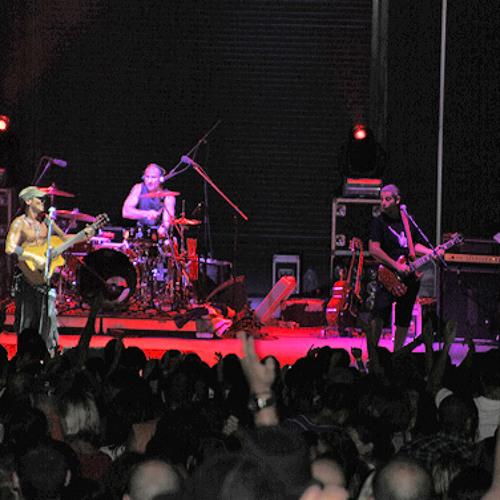 Manu Chao - Clandestino - live in Miami