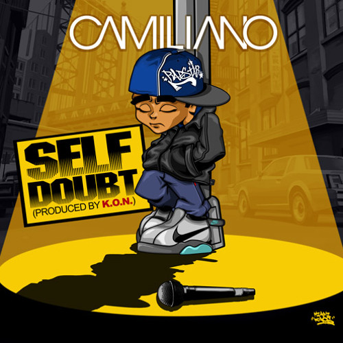 Camiliano - Self Doubt