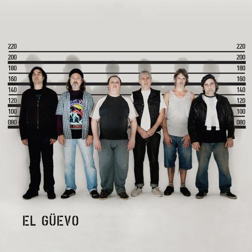 """El Güevo - Che qué queré (Juan """"Pollo"""" Raffo) - Mastering para CD"""