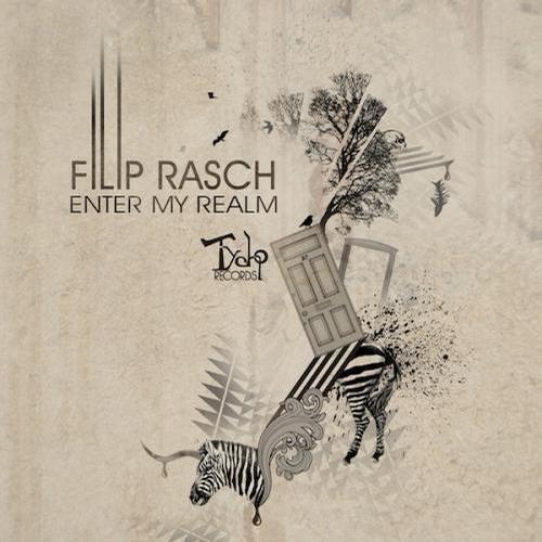 Filip Rasch - Dirt Jam (out now on Beatport)