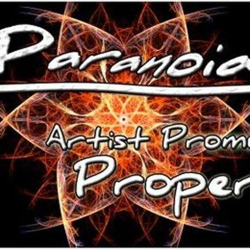 Paranoia - Prehispanic Chakra