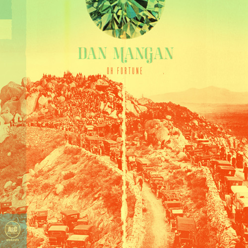 Dan Mangan - Post-War Blues