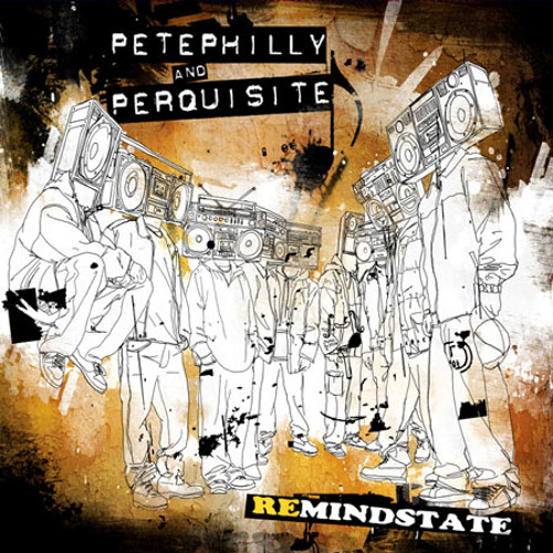 Pete Philly & Perquisite - Mindstate (Arts The Beatdoctor Remix)