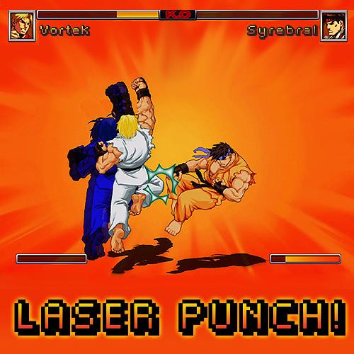 Vortek & Syrebral - Laser Punch [FREE DOWNLOAD]
