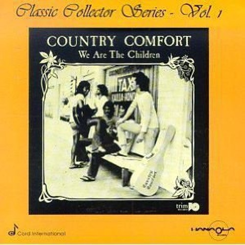 Sty 1971 Country Comfort 'LIVE'-b