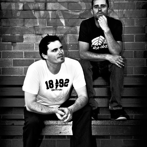 Monday Medical b2b Adam Swain & Dan Abbott