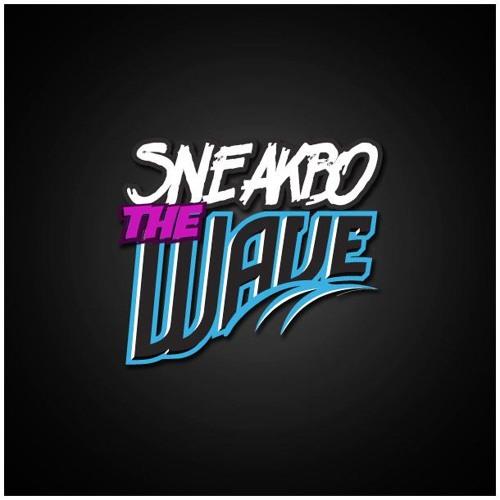 Sneakbo - The Wave (1st Born Remix)