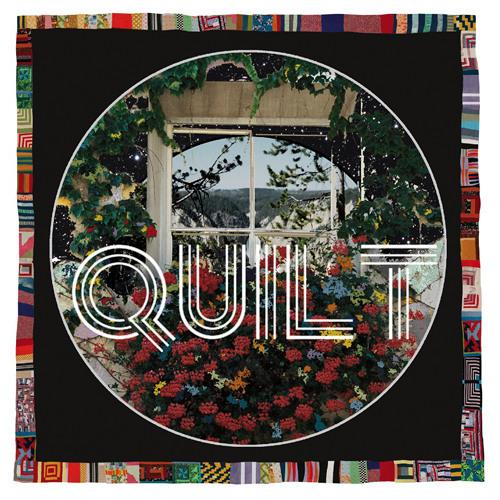 Quilt - Penobska Oakwalk