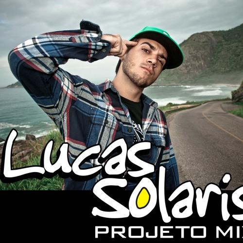 Lucas Solaris Feat Oriente - Hoje Eu Me Sinto Tão Bem (4.20)