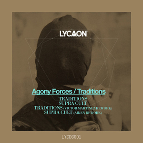 01.Agony Forces - Traditions