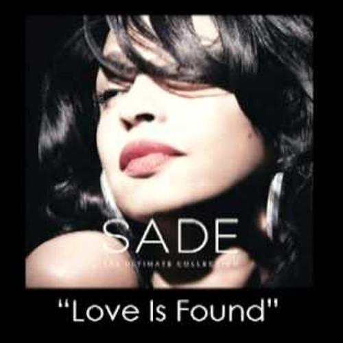 Sade - Love is Found (Riley Warren's Rosie Mix)