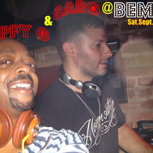 BEMBE Sept.10'11-SABO & NAPPY G-pt.1