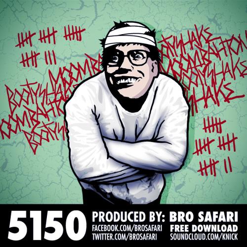 Bro Safari - 5150 [Free Download]