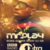 "Mr Play's BBC Radio 1xtra Home Grown Guest ""UK STREET HEAT"" Mix."