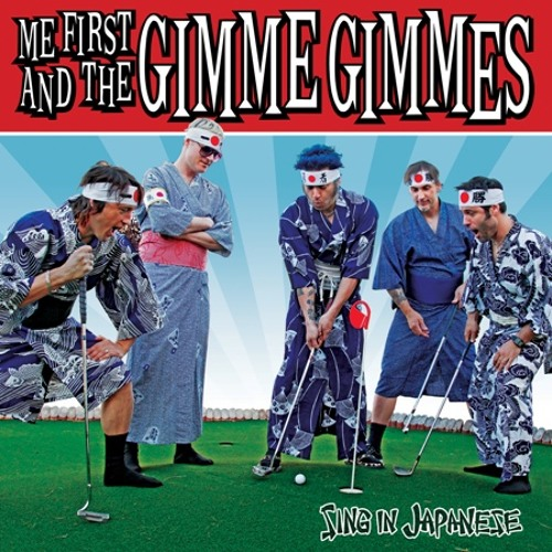 "Me First and the Gimme Gimmes ""Hero"""