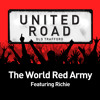 United Road by The World Red Army Ft Richie