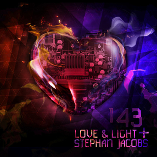 Stephan Jacobs & Love and Light - Thats So Cali