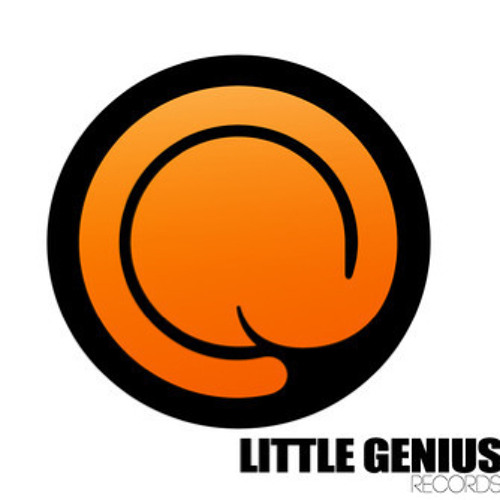 Junior Delight (1.45' Promo Cut) / Little Genius Records / Out Soon