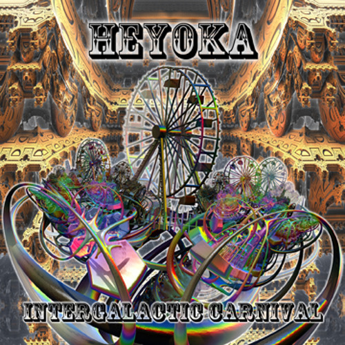Heyoka - Circus Freak