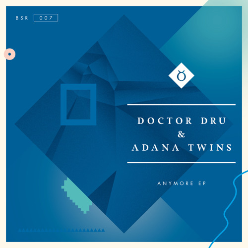 "Doctor Dru & Adana Twins ""Anymore""  ( Original ) Preview"