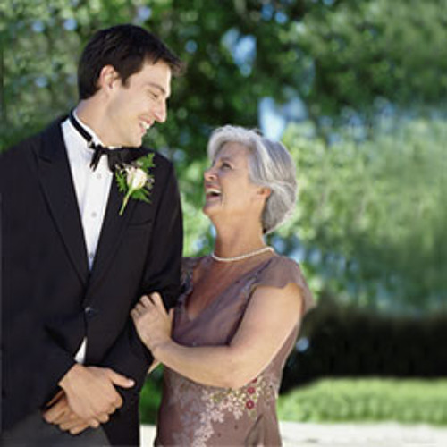 In Your Eyes Mother Son Wedding Song By Wedding Music Central