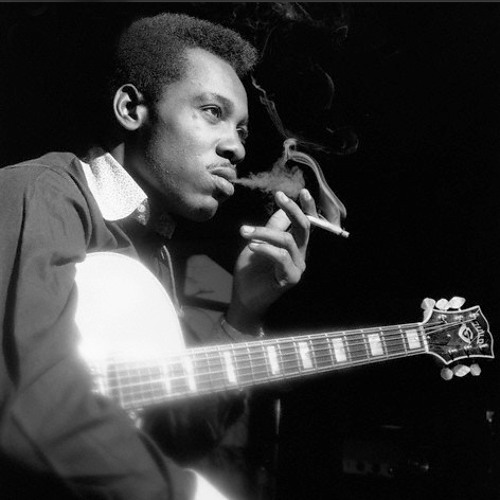 George Benson - What's On Your Mind (edit)