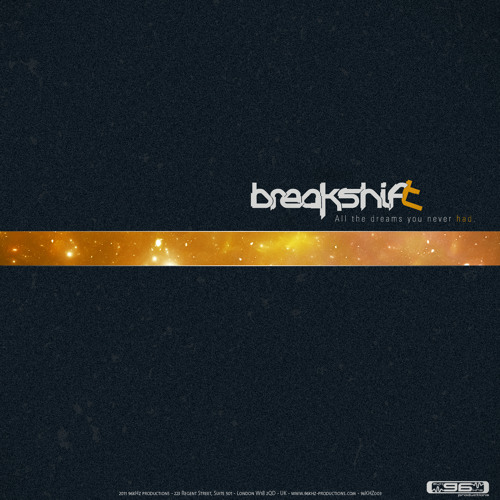 Breakshift - Before You Notice Her