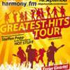Gundernhausen - Harmony.fm - Greatest-Hits-Tour mit