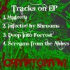 CRYPTONYM - DEEP INTO FORREST EP - (buy now links inside)