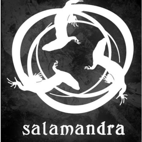 Salamandra - Té de Cianuro