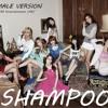 After School - Shampoo (Male Version)