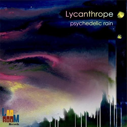 psychedelic rain - 4 My Moonlight