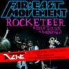 Far East Movement Feat. Ryan Tedder - Rocketeer (ringtone)