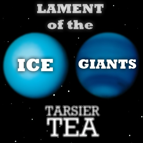 Lament of the Ice Giants