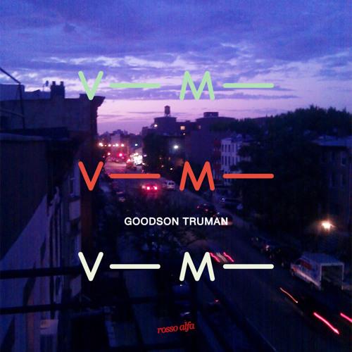 Goodson Truman