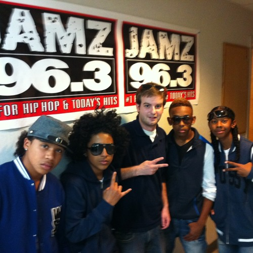 Mindless Behavior Interview