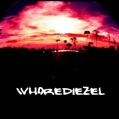 Red Sun Glow II.-Whorediesel