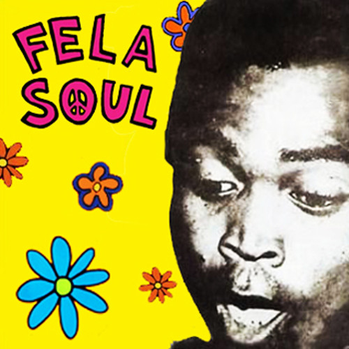 Fela Soul - Trouble in the Water