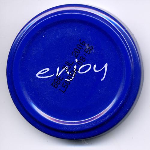 Radish - Enjoy