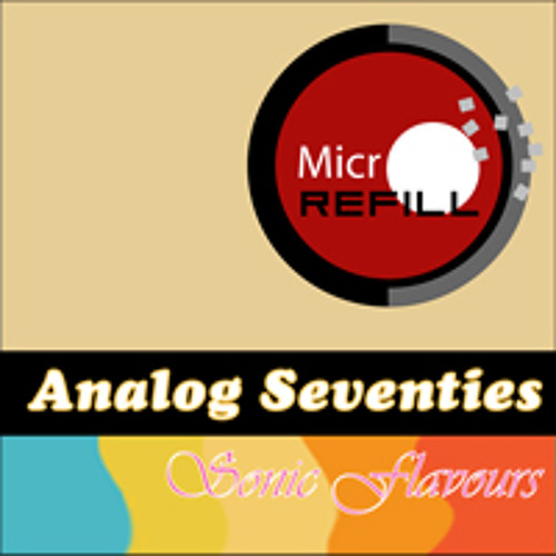 Analog Seventies (2007-2009)