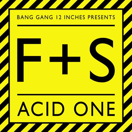 Acid One Original