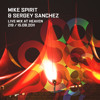 Mike Spirit & Sergey Sanchez @ Heaven (Kazantip Z:19) — 15.08.2011