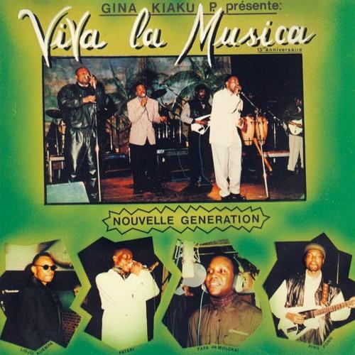 Viva La Musica - Amour Fou (Editions Kaluila)