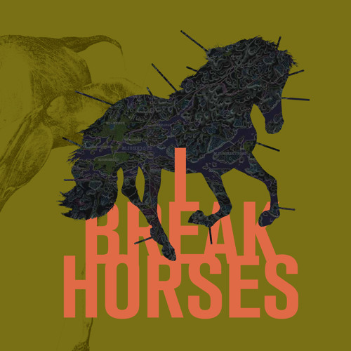 I Break Horses - Load Your Eyes (Star Slinger Load Your 808 Remix)