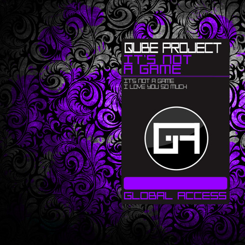 Qube Project - I Love You So Much