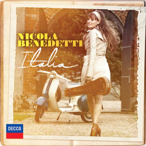 Nicola Benedetti - Veracini - Largo [Clip]